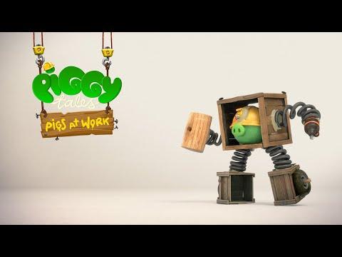 Piggy Tales - Porkatron