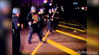Bill O'Reilly's Report From Buenos Aires ProtestJune 15, 1982