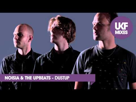 Noisia - Split The Atom Special Edition (Exclusive Artist Mix)