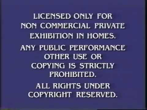 Paramount Feature Presentation 90th Anniversary