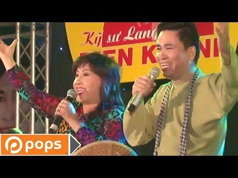 Liveshow Michael Lang - Thương Hoài Miền Tây Phần 1 - Nhiều ca sĩ [Official]