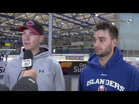 13-08-13 interview Frans Nielsen and Peter Regin