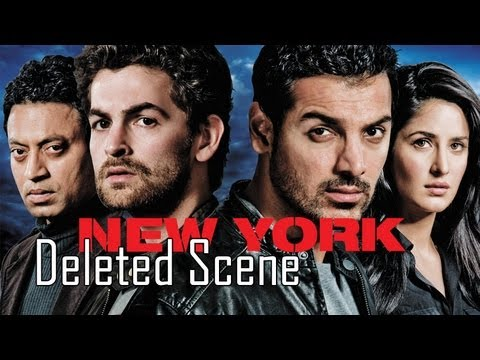 """Deleted Scenes"" - NEW YORK"