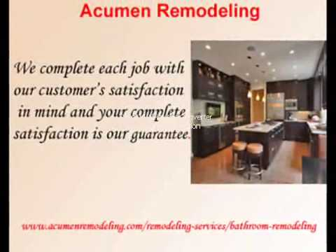Kitchen Remodeling | 443-687-7366