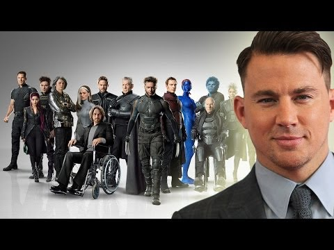 5 X Men Characters That Deserve Standalone Movies BEFORE Gambit