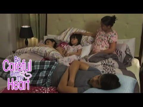 BCWMH Episode : Sleepover
