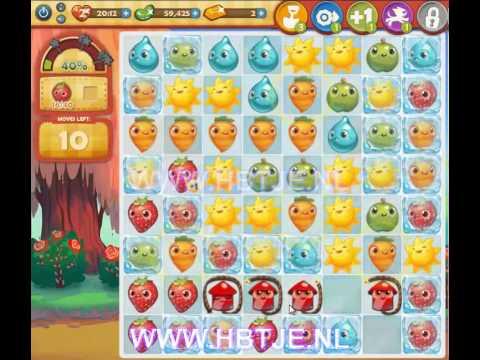 Farm Heroes Saga level 377