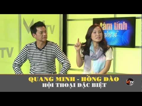Nhung Manh Tinh Quang Minh - Hong Dao