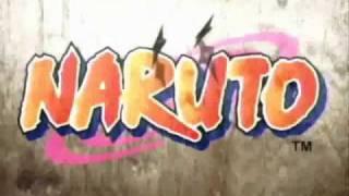 First Naruto Opening Theme *English Version* *Lyrics