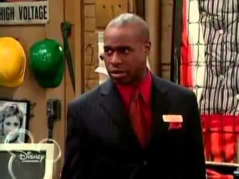 The Suite Life of Zack and Cody - 3x04 (Super Twins)