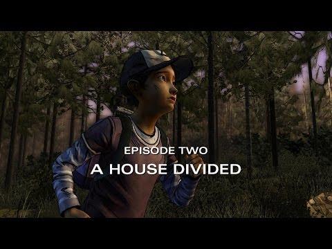 The Walking Dead Game - Season 2, Episode 2
