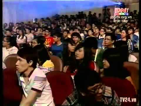 Khởi My - Gửi Cho Anh & Nobody (Live) - Âm Nhạc Online 4/8/2013