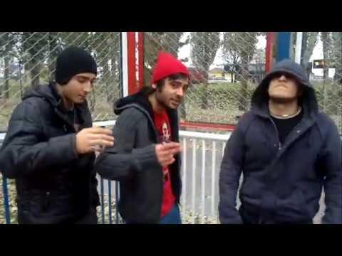 Iranian refugees in Turkey LOL