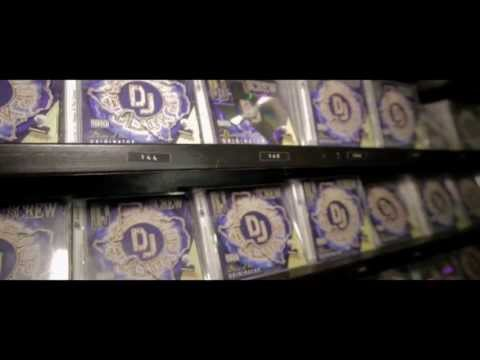 """Dat Boi T - """"Nothin' But That Screw"""" (Feat. Young G & Doughbeezy) Official Video 2013"""
