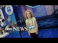 6-year-old gears up to compete in national spelling bee contest