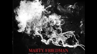 Marty Friedman Inferno (2014) Full Album HQ Audio