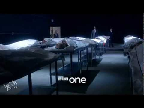 Monster Up Ahead [Doctor Who; gender-bender #2]