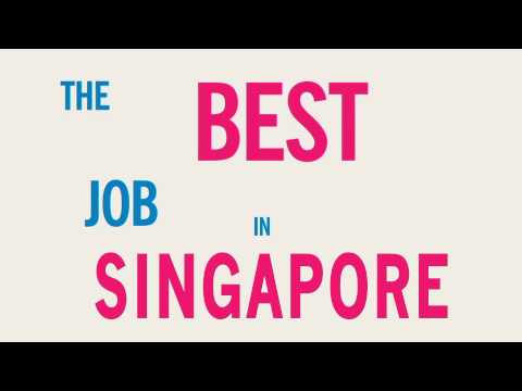 Singapore Seasonnaire Recruitment 2014