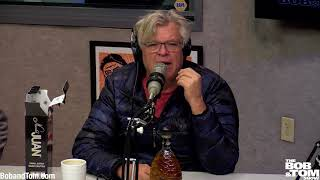 Ron White stops by the studio today ... here is the full Interview