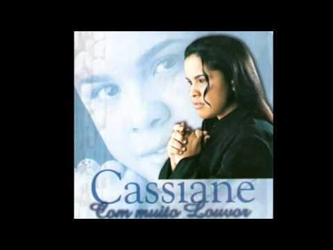 Cassiane - Oferta agradável a ti Play back