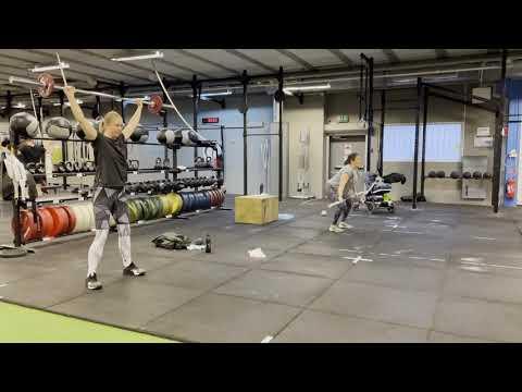 Mamma-CrossFit