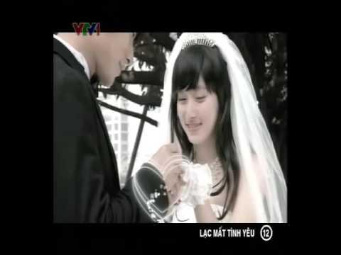 Lạc Mất Tình Yêu Tập 12 Full- VTV1 Phim Trung Quốc