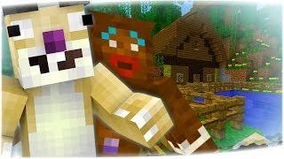 Minecraft Ciastek I Sid Odcinek 1