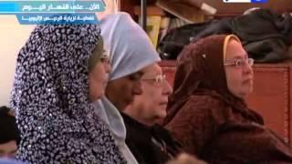 #النهاردة: كلمة شكر من الامهات  لدعاء عامر و مؤسسو دنيا جديدة بماسبة عيد الام