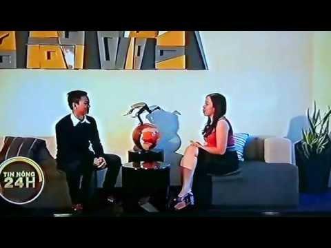 PV Hoài Lâm - Tin nóng 24h - Giải trí TV FULL