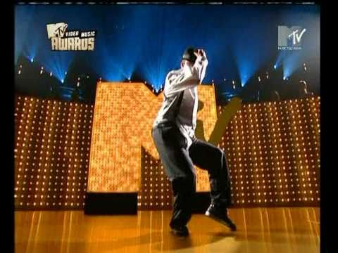 Chris Brown performance MTV Video Music Awards 2007