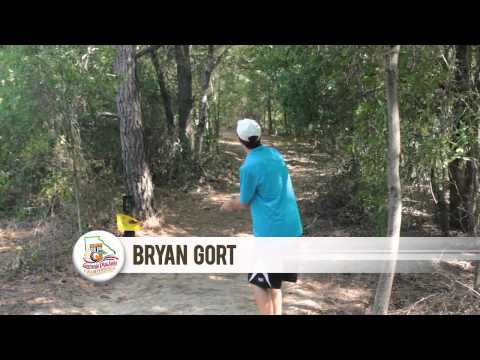 The 2012 Georgia Disc Golf Championship