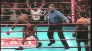 Top 50 des meilleurs KO de l'Histoire de la Boxe en Direct Live