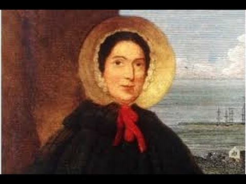 Story of Mary Anning - Mother of Palaeontology (21 May 1799 -- 9 March 1847)