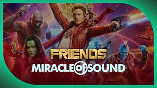 Miracle of Sound - Guardians of Galaxy