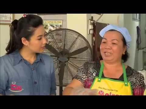 Tập 36 - Bếp Yêu Thương 2014 - Bếp ăn nghĩa tình Quận 2, TP.HCM