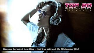 Nhac Viet Nam | TOP 20 VOCAL TRANCE 2012 BEST YEAR MIX 2012 TRANCE PARADISE | TOP 20 VOCAL TRANCE 2012 BEST YEAR MIX 2012 TRANCE PARADISE