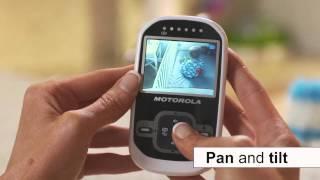 Motorola MBP 26 Baby Monitor