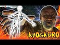 The History of AVOGADRO RUSSMAN S SECRET EXPERIMENTS in BROKEN ARROW Black Ops 2 Zombies Storyline