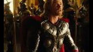 Thor Trailer 2 (OFFICIAL)
