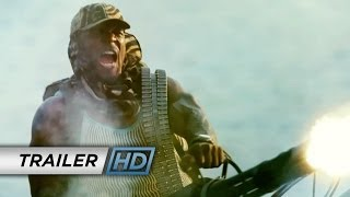 "The Expendables 3 (2014) Final Trailer – ""Explosive"