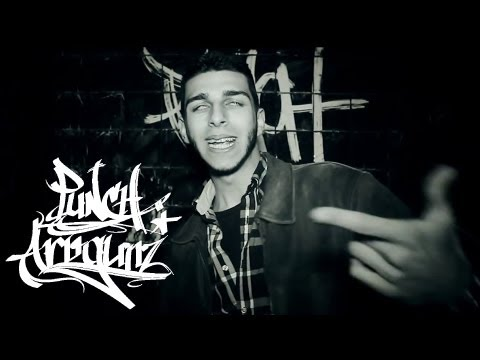 Punch Arogunz - Qualifikation (VBT Splash! 2013)