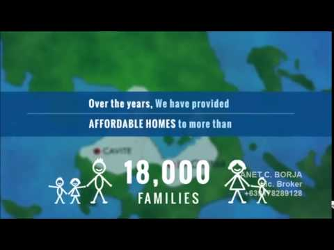 AXEIA Development Corporation   Affordable Housing Philippines