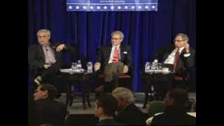 Fifth Annual Rosenkranz Debate: Natural Law and Constitutional Law 11-17-12