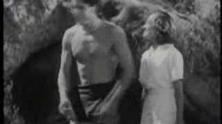 Montage Tarzan's Revenge (1938)