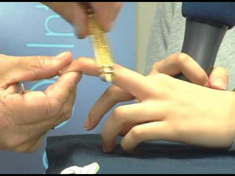 Korean Hand Therapy Demonstration for Neck Pain -- Online Acupuncture CEU