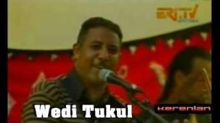 Eritrea-Tigrinya Song By Wedi Tukul اغنية