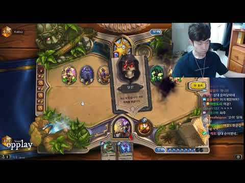 Hearthstone BEST Funny Moments#1