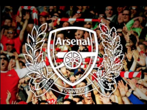 Arsenal - 2014/2015 | Against All Odds