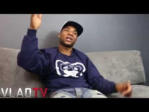 Charlamagne: Fredro Starr Lied About Beating Up 50 Cent & G-Unit