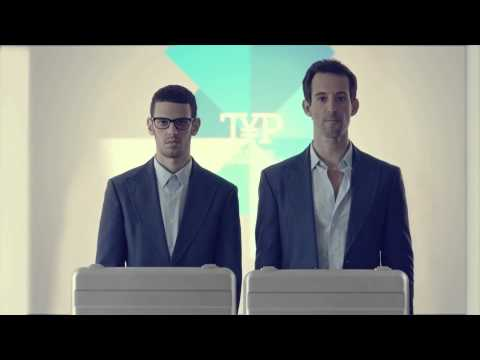 Thumbnail of video The Young Professionals Project by American Express
